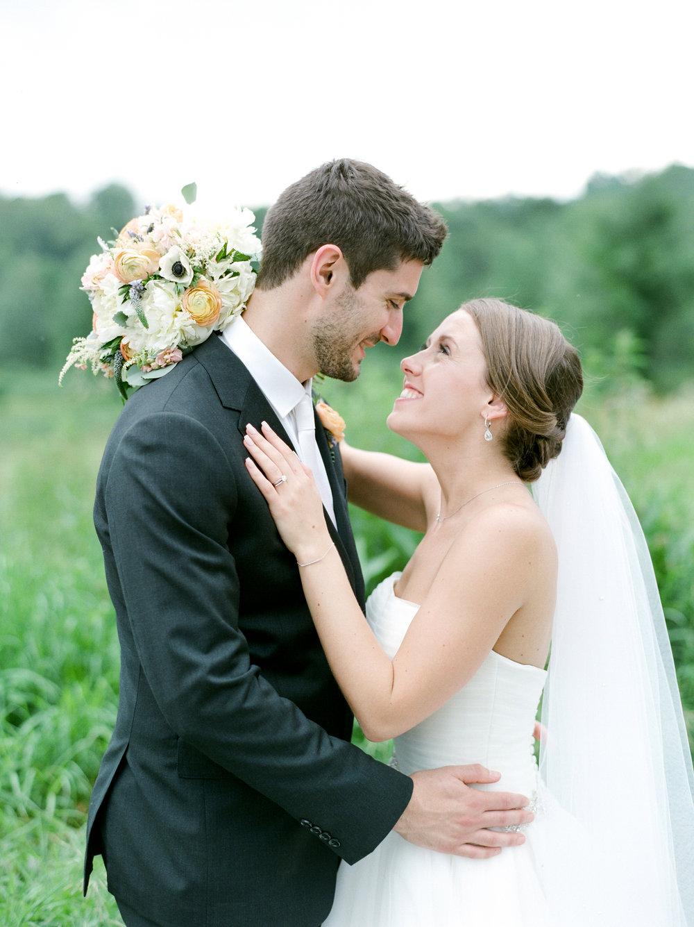 elopement photographers near Amherst Mass