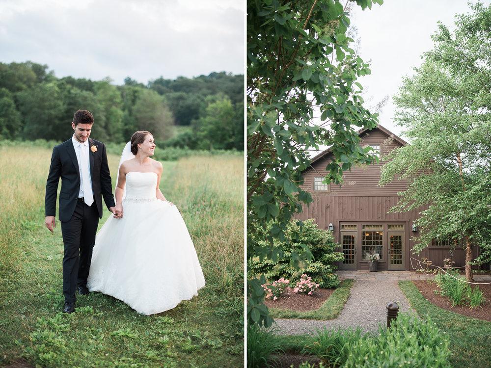 Film Wedding Photographer in Massachusetts