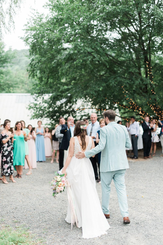 Light Filled Wedding Photography