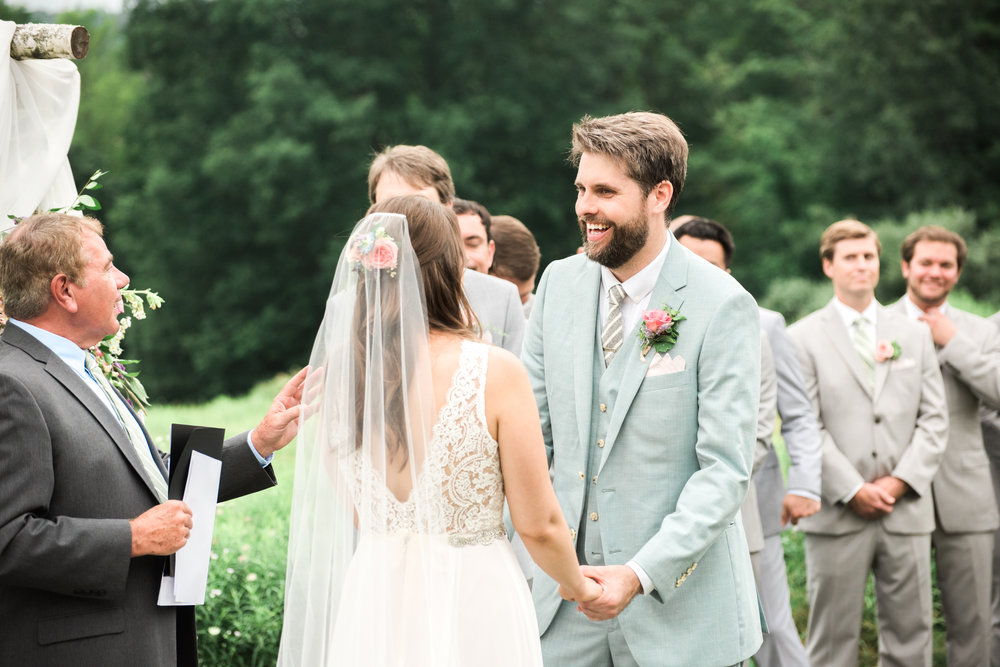 Wedding Photographers in the Berkshires MA