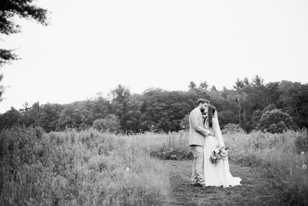 Wedding Photographers near Lenox