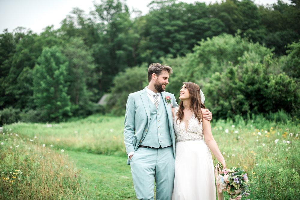Lenox Wedding Professionals