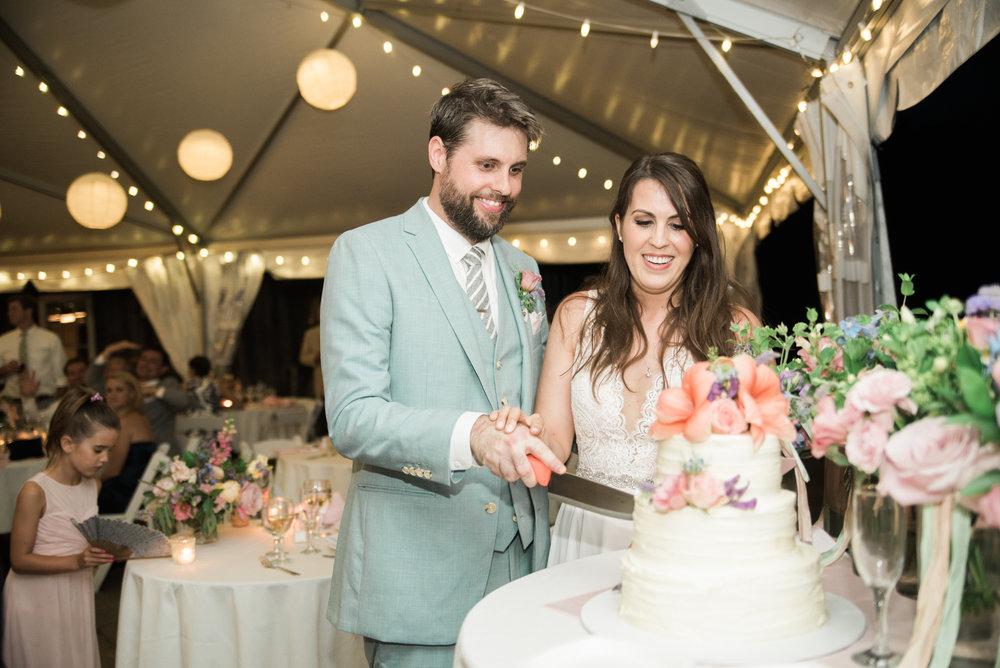 Fine art Wedding Photography in New England