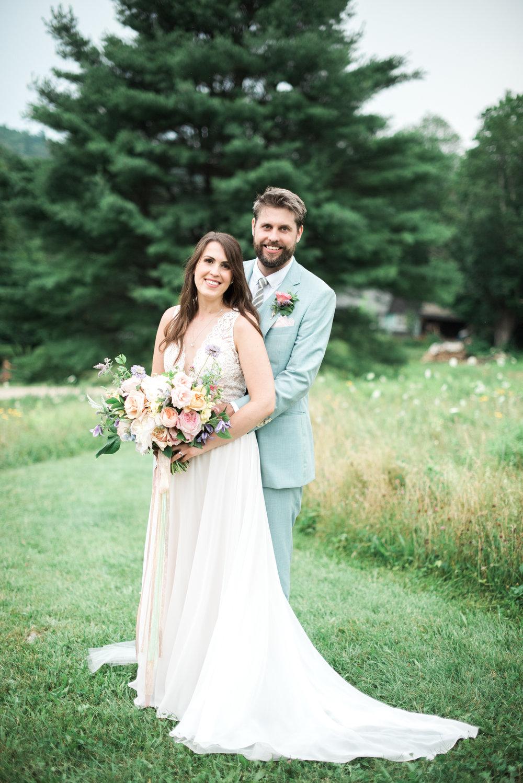 Berkshire Fine Art Wedding Photographer