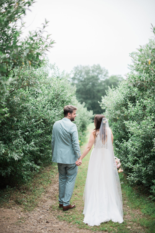 Fine Art Wedding Photography in Vermont