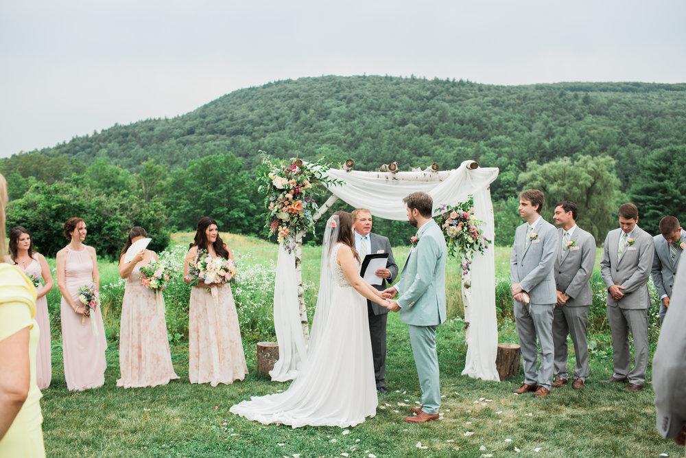 Wedding Photographers in Cape Cod