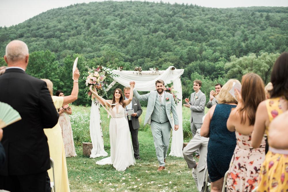 New England Wedding Photographers