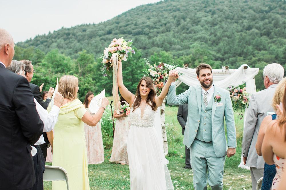 Amherst Ma Wedding