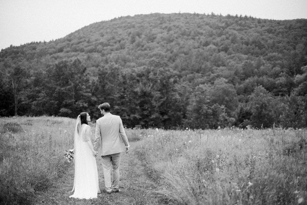 Lenox Area Wedding Photography