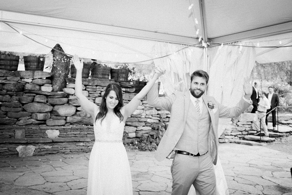 Great Barrington Wedding Photographers