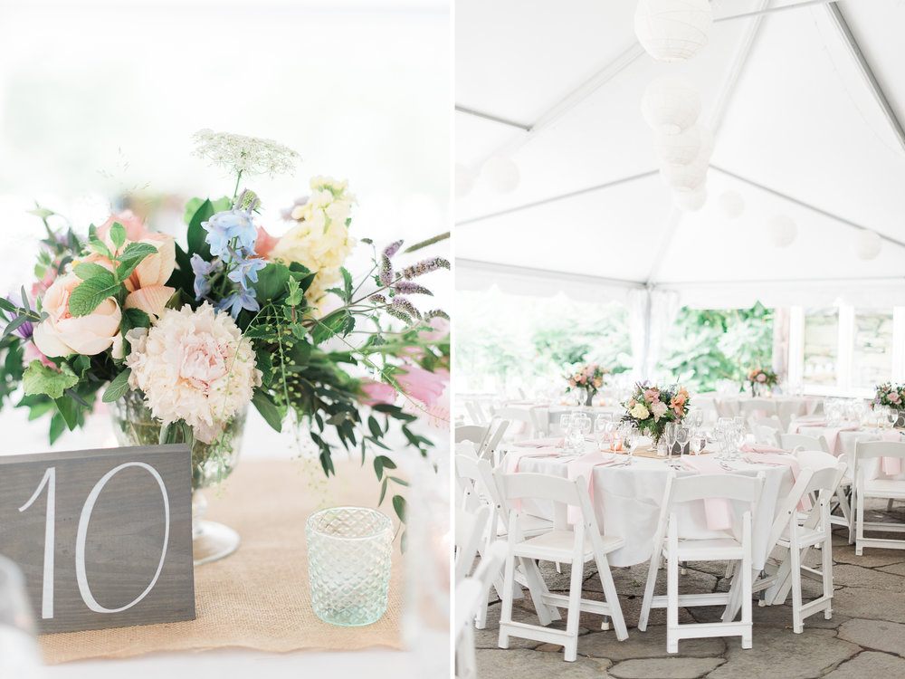 High End Wedding Photographer in Western MA