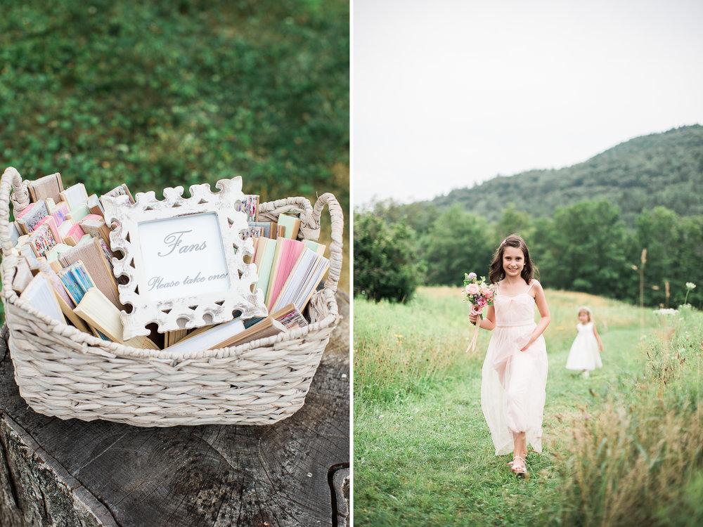 Vermont Area Wedding Photography