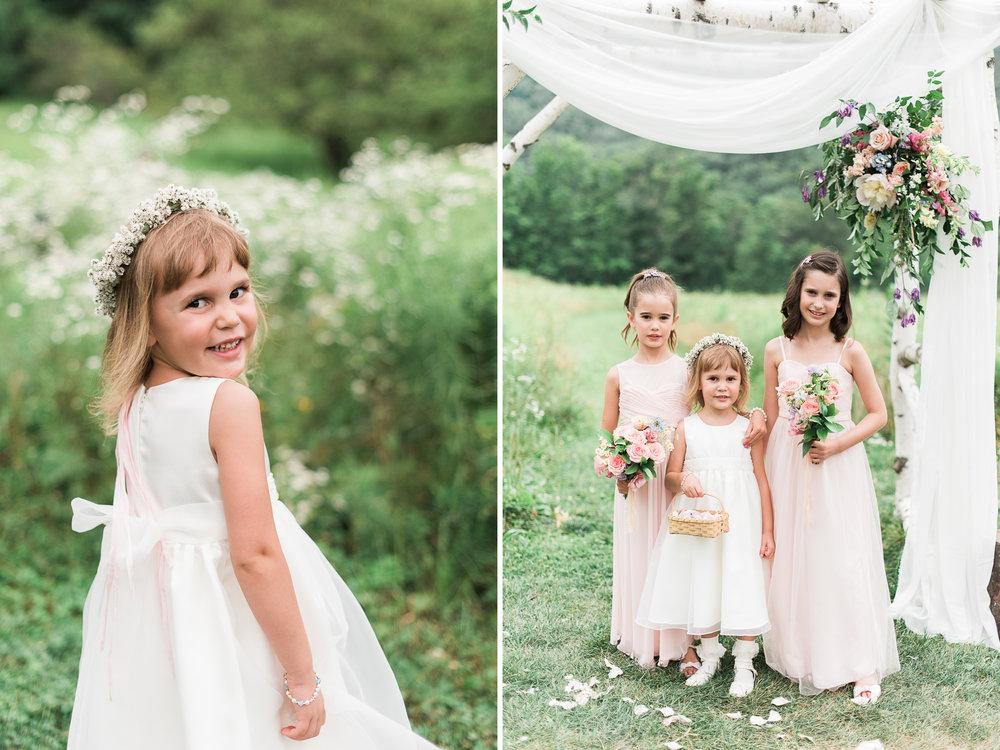 Berkshire County Wedding Photography