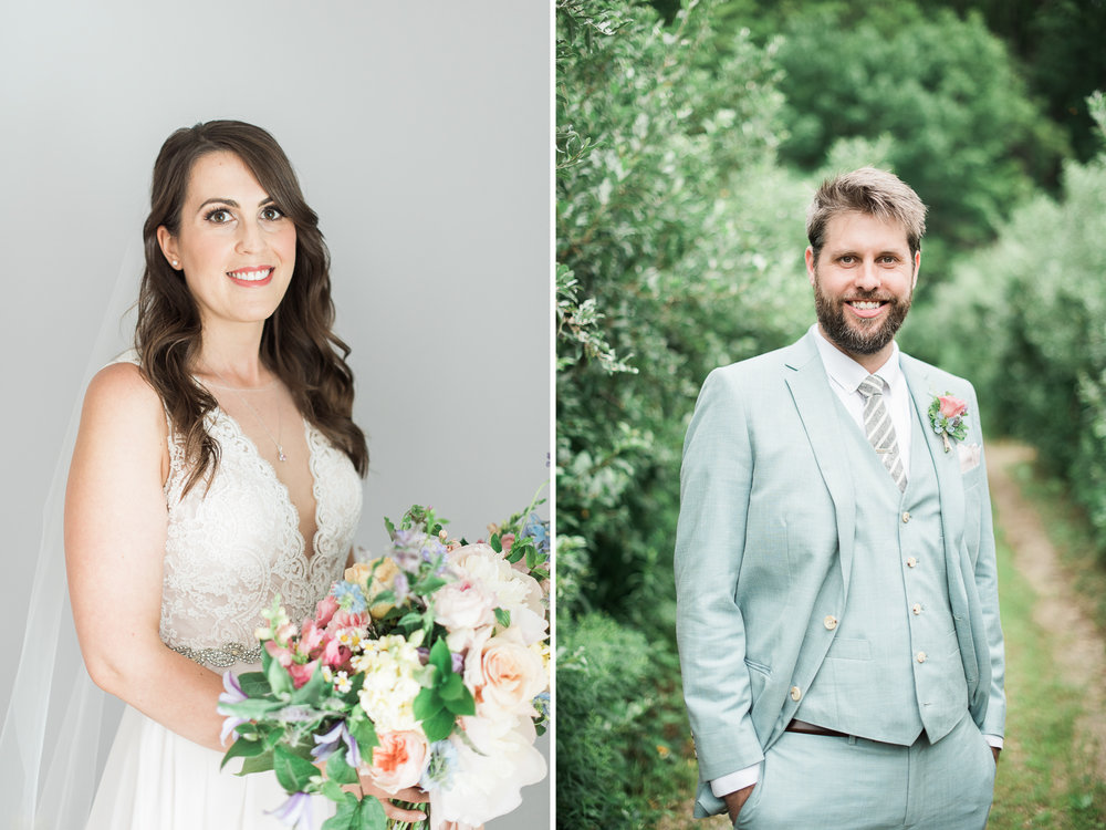 Fine Art Wedding Photography in Western Mass