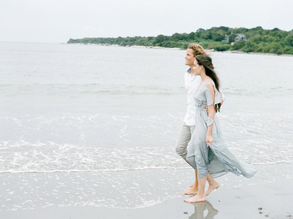 New England Elopement Photographer