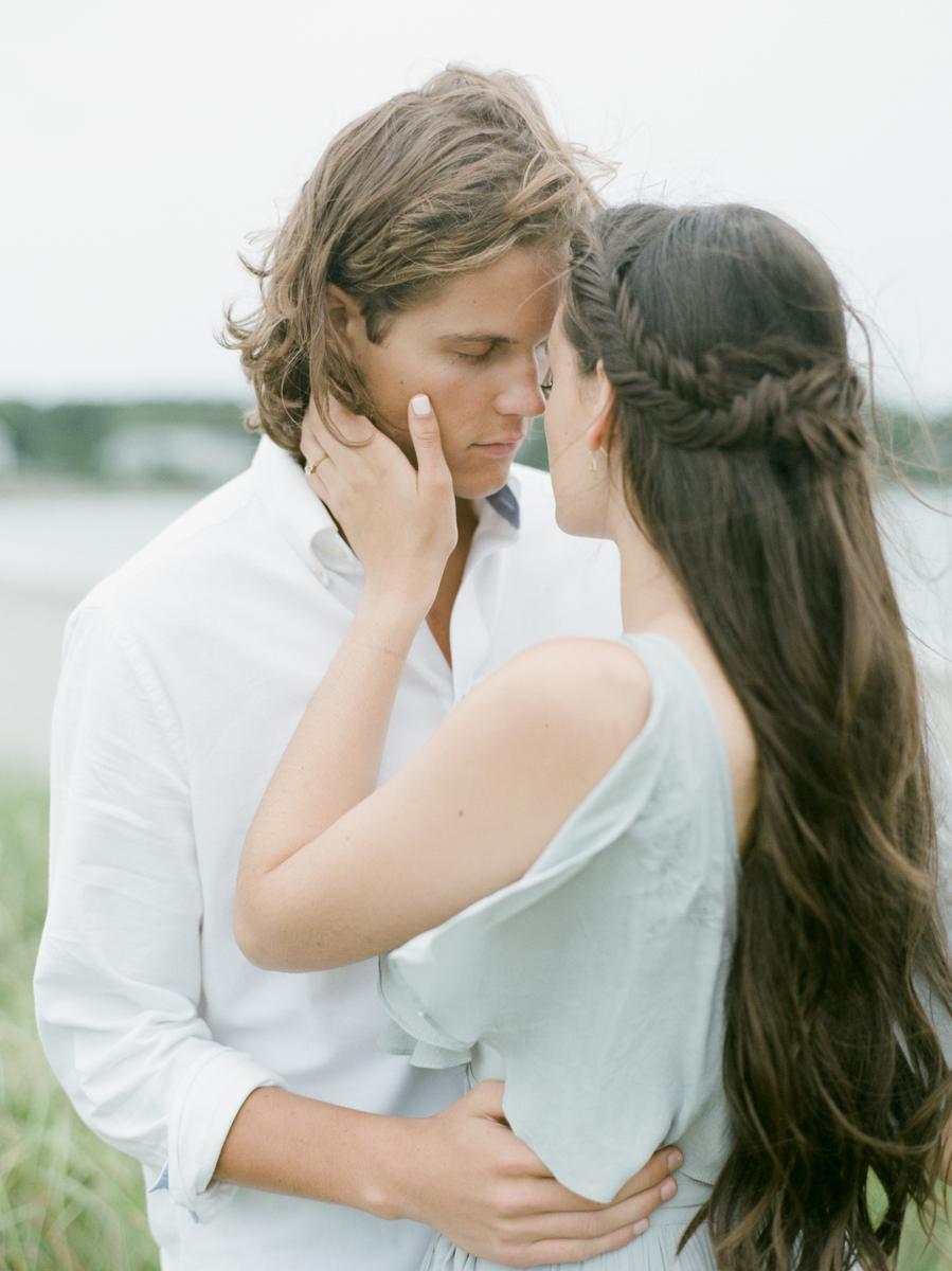 Romantic Wedding photography in Boston