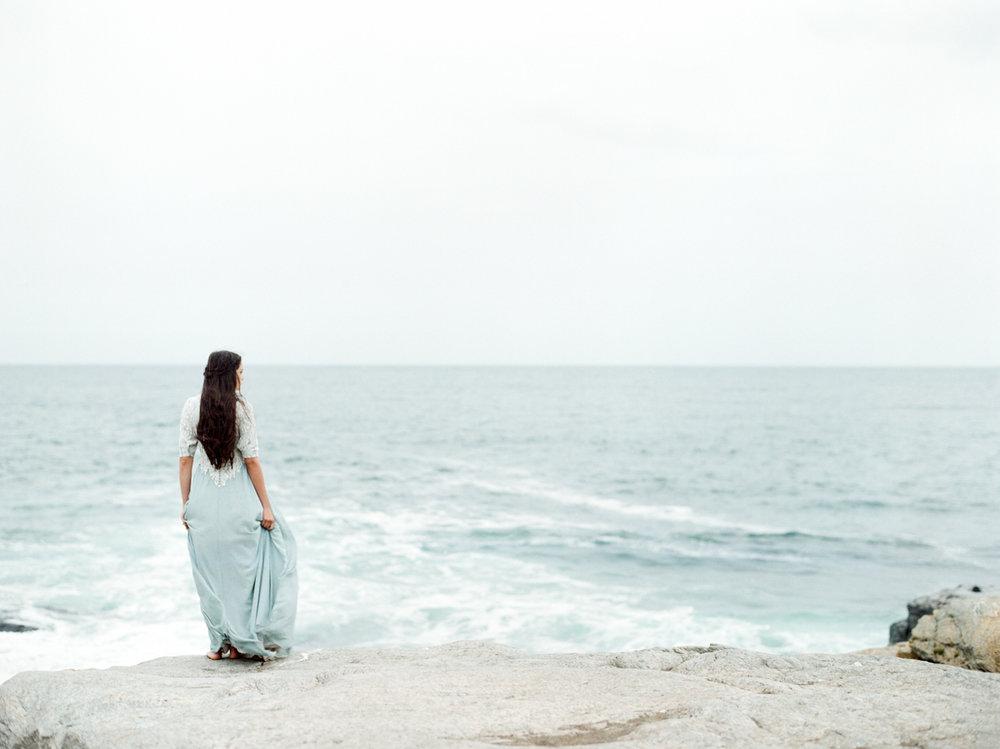 Seaside Wedding in MA