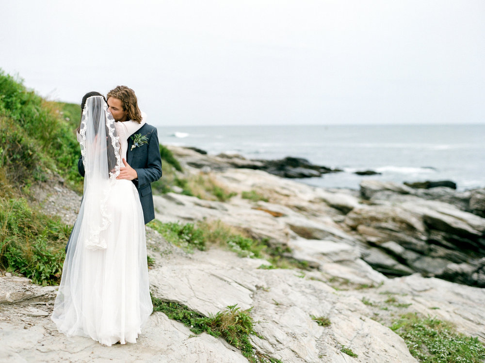 Film Wedding Photography in RI