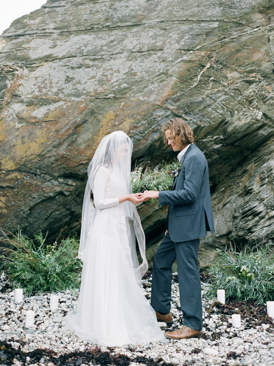 Cape Wedding Photographer