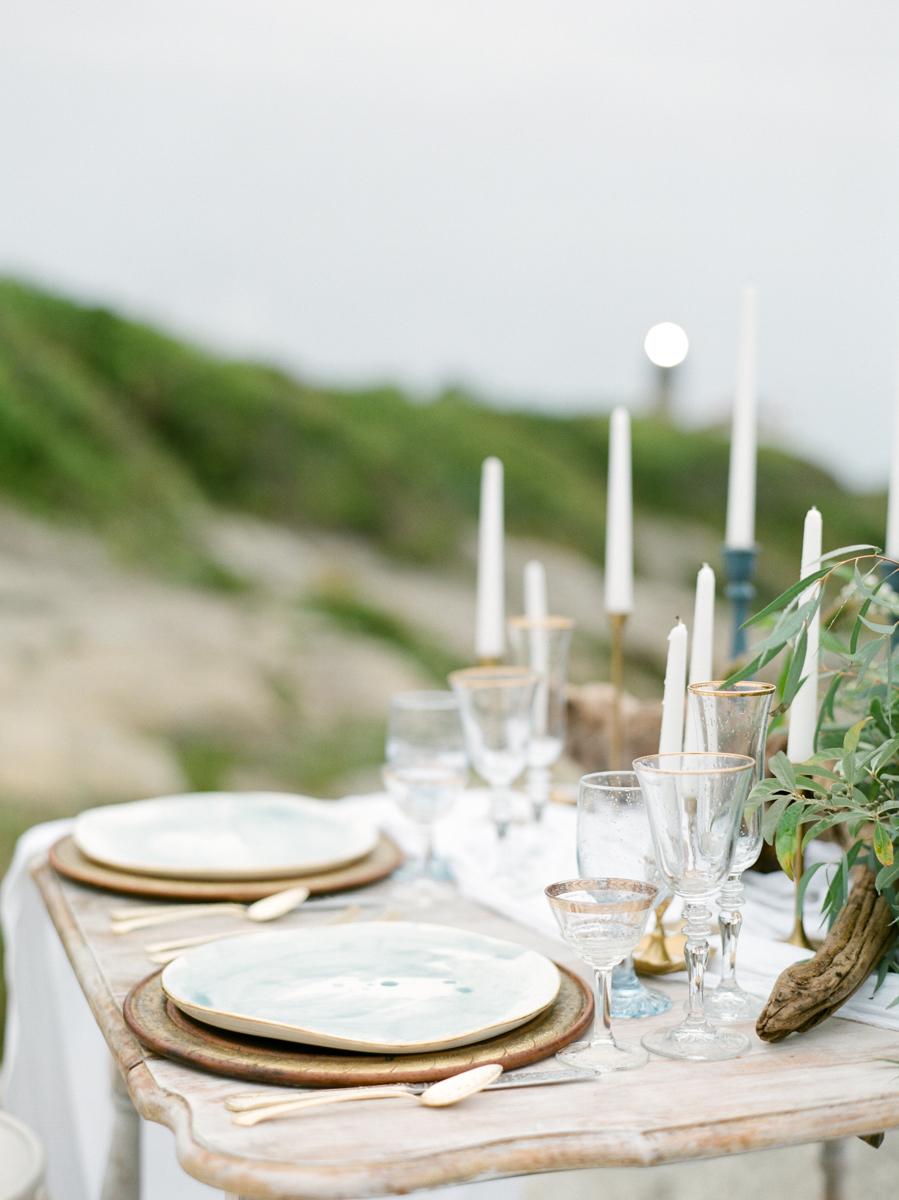 Newport RI wedding reception