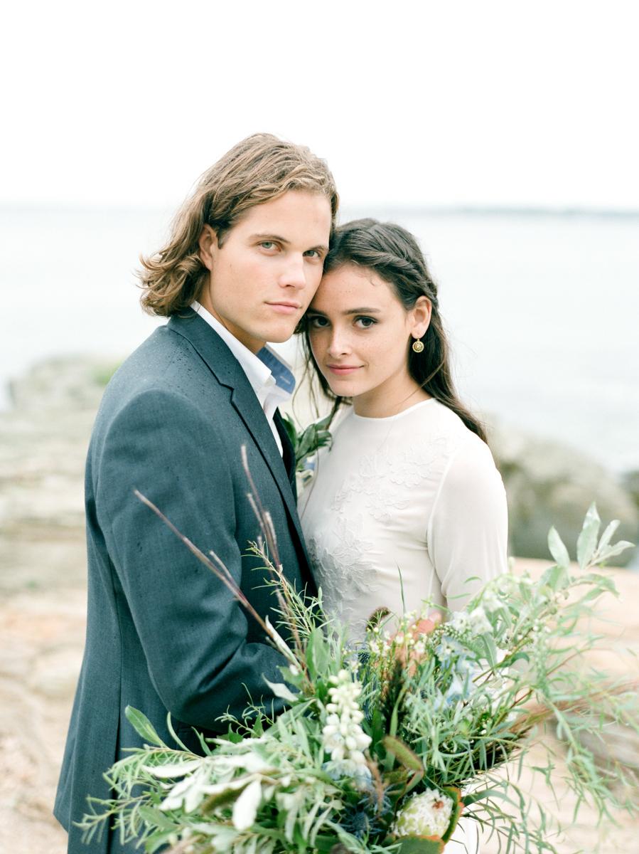 New Hampshire Wedding Photogapher