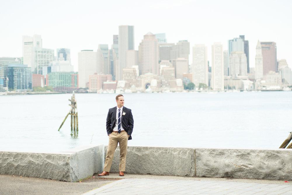 Eastern Massachusetts Wedding Photographer
