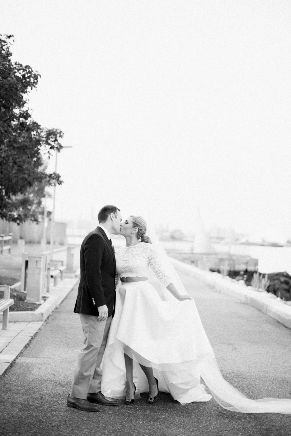 Fine Art Boston Wedding Photographer