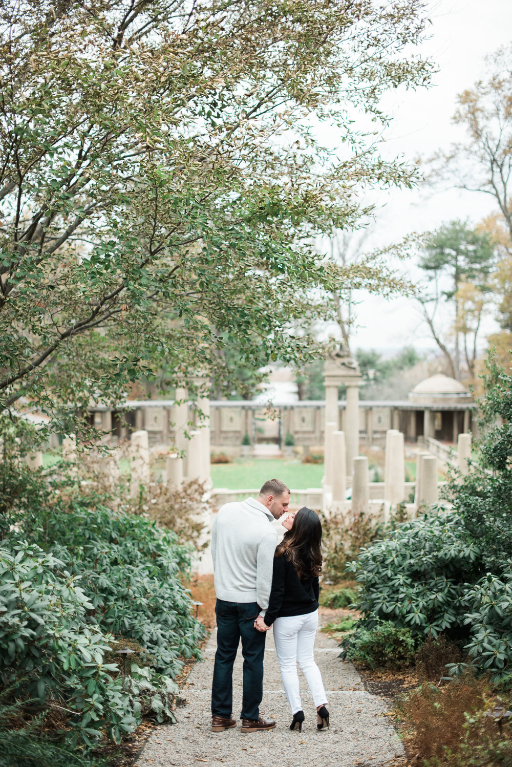 Crane Estate Wedding