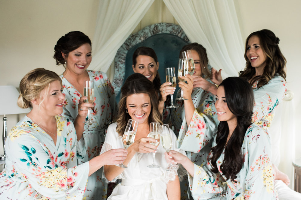 Maribeau Hotel Wedding