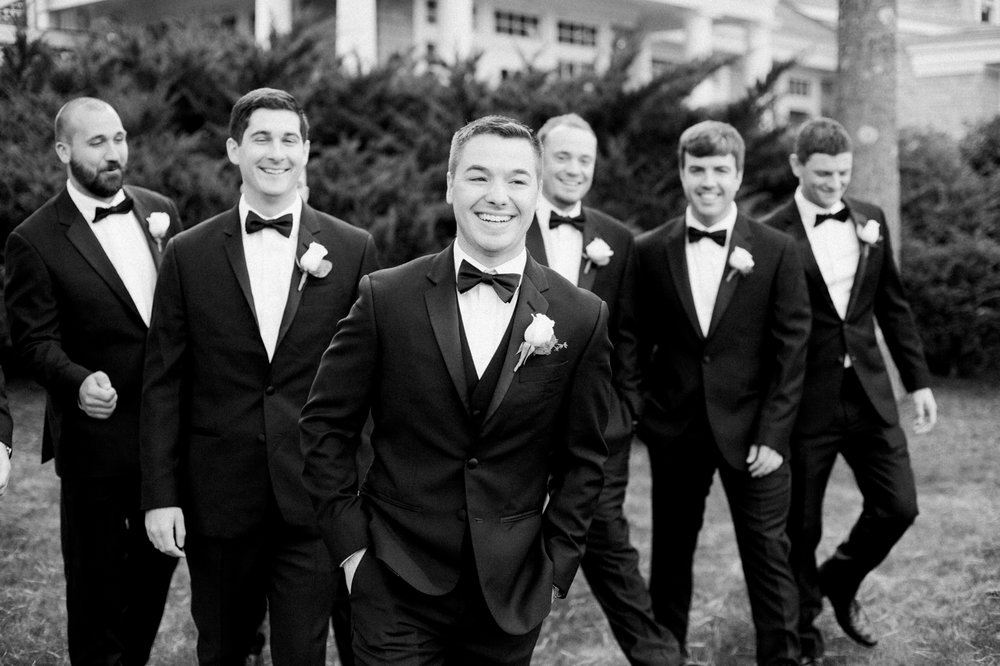 Country Club Wedding in Plymouth MA