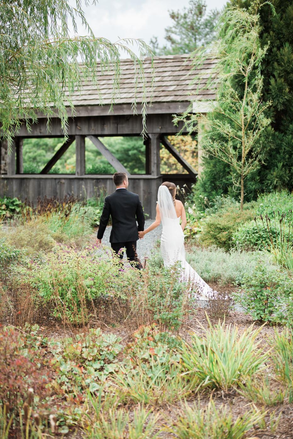 Great Barrington Area Wedding Photography