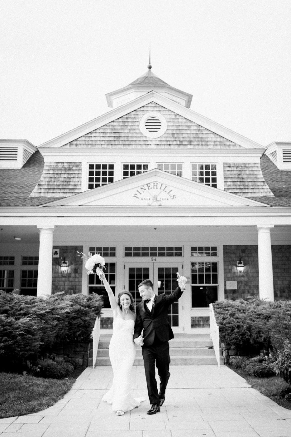 Top wedding photographers in New england