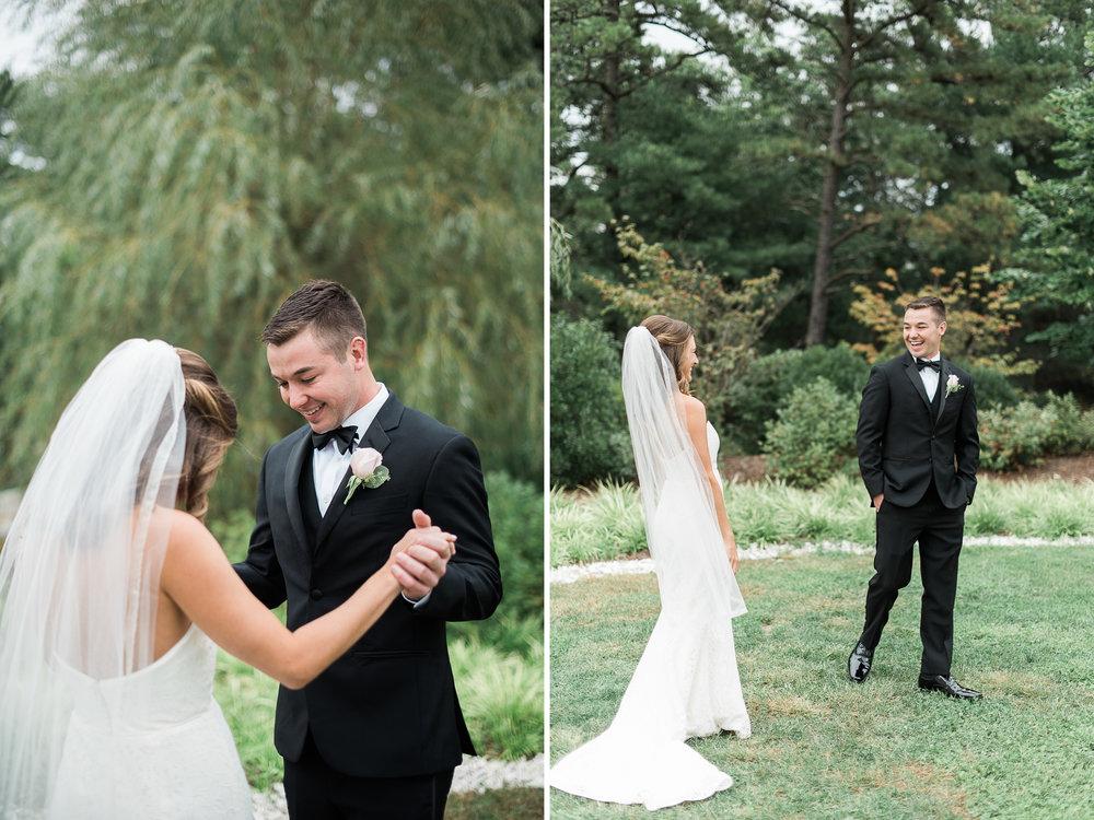 Fine Art Wedding Photographer in Boston