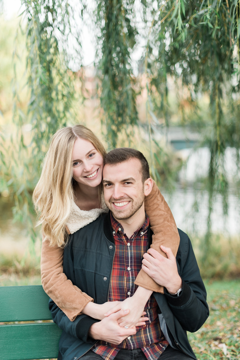 Berkshire County Engagement Session