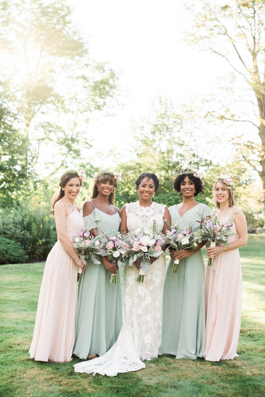 Best wedding photographer in Western MA