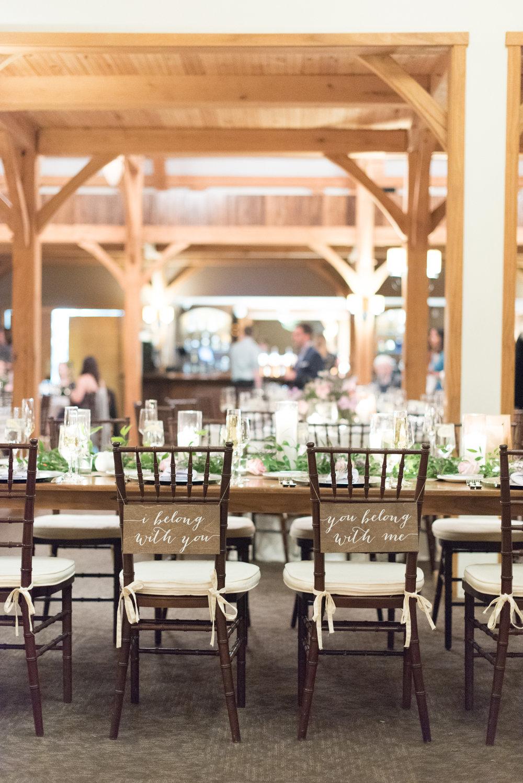 Harrington Farm Wedding
