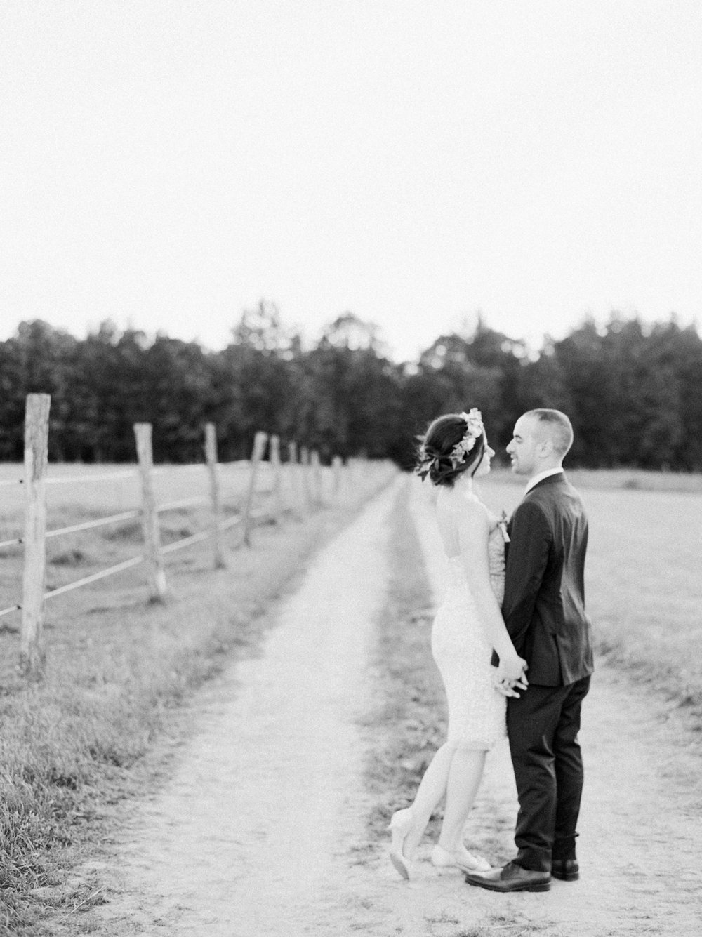 Film Wedding photograher in Amherst MA