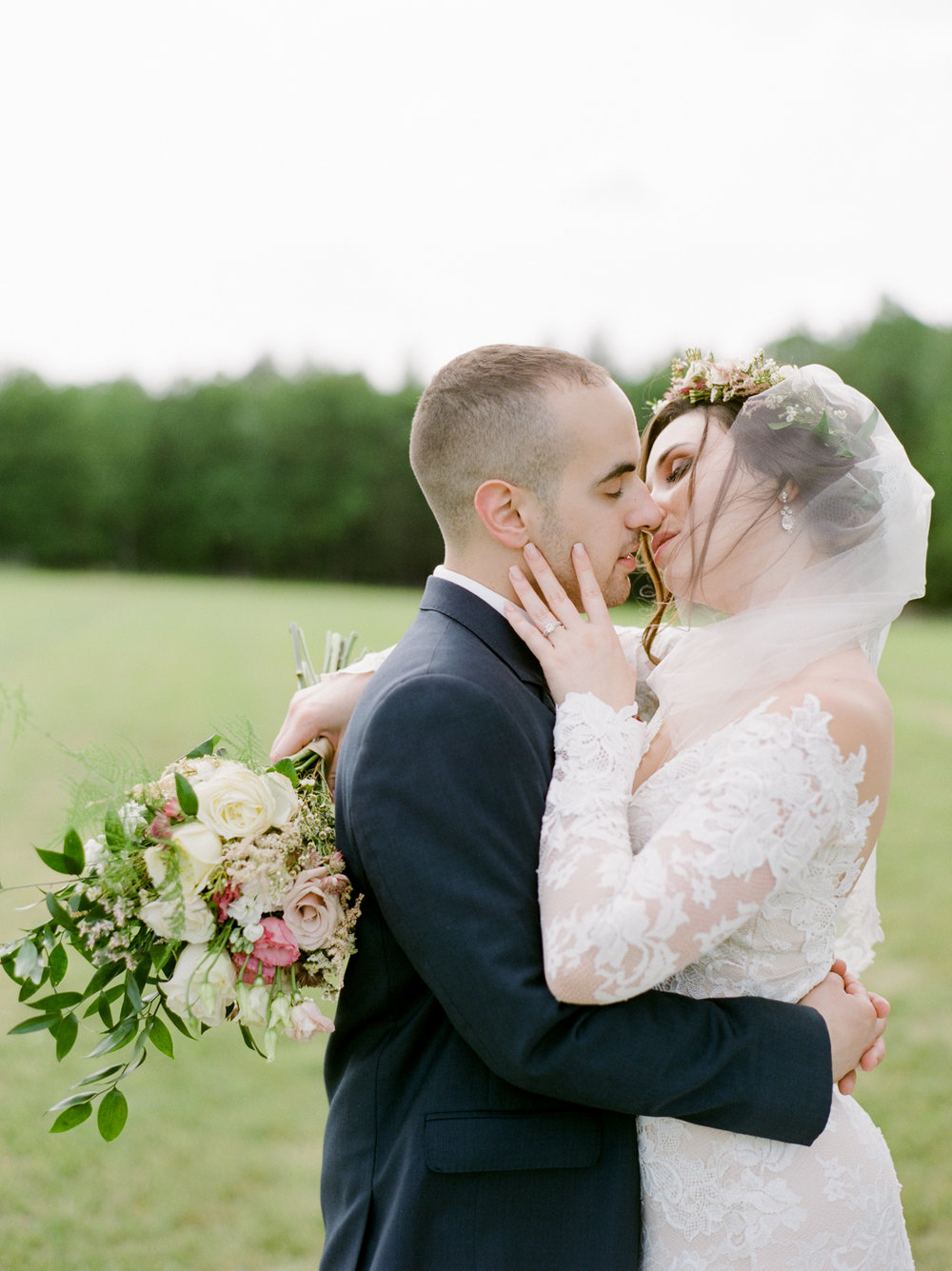 Fine art wedding photographer in Connecticut