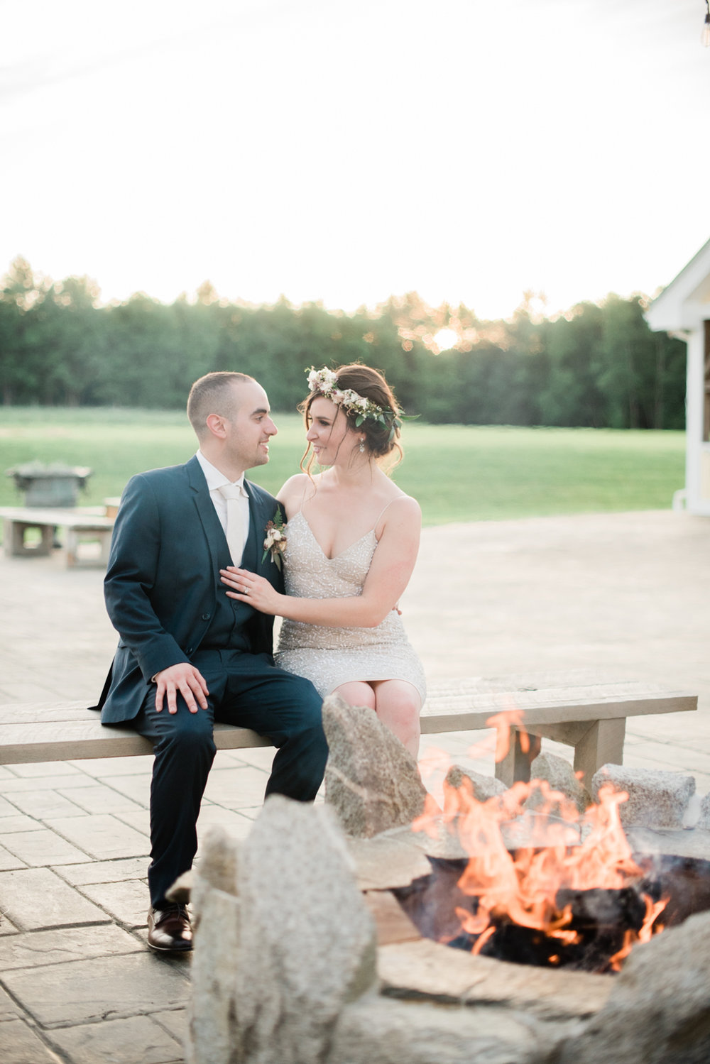 Fine Art Wedding Photographers near Boston