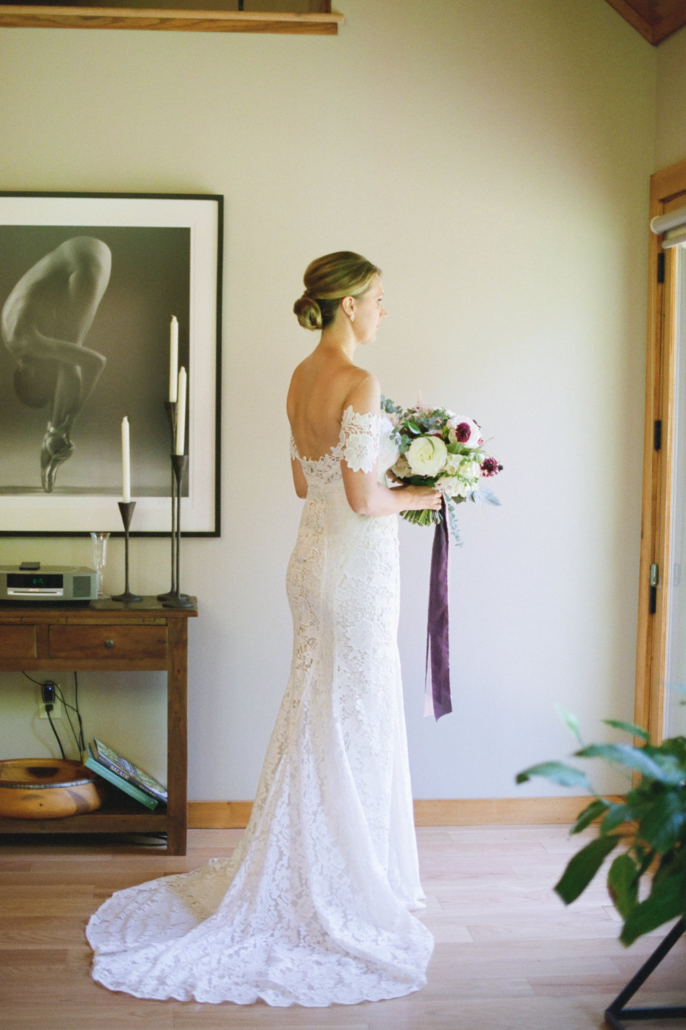 Berkshire Massachusetts Wedding