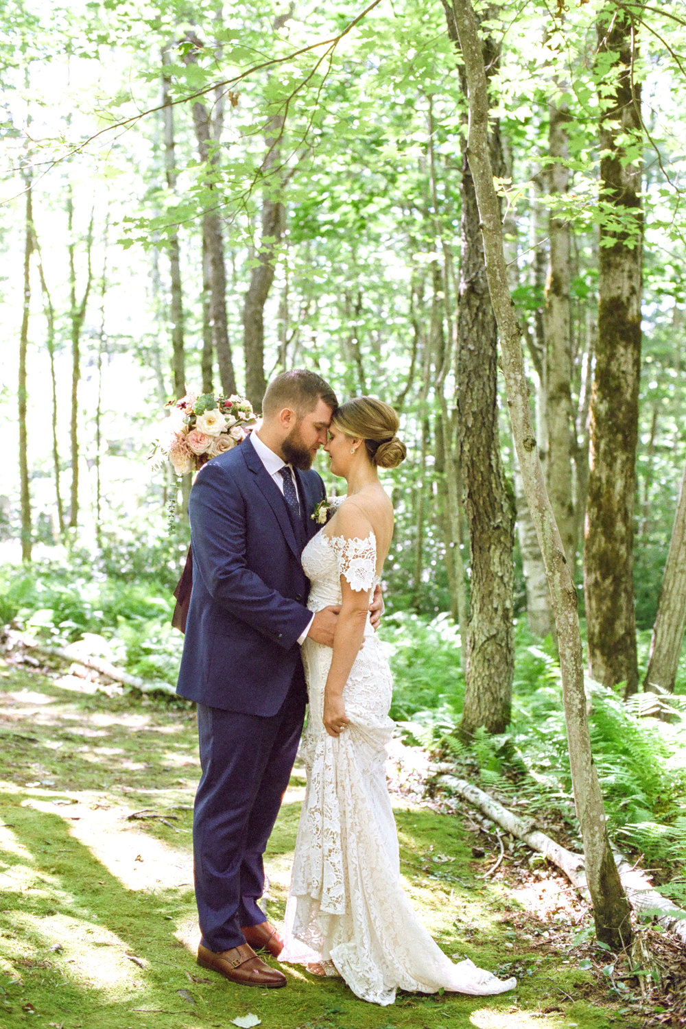 Great Barrington Massachusetts Wedding