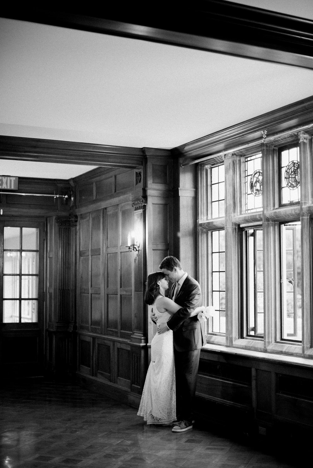 Classic Wedding Photography in CT