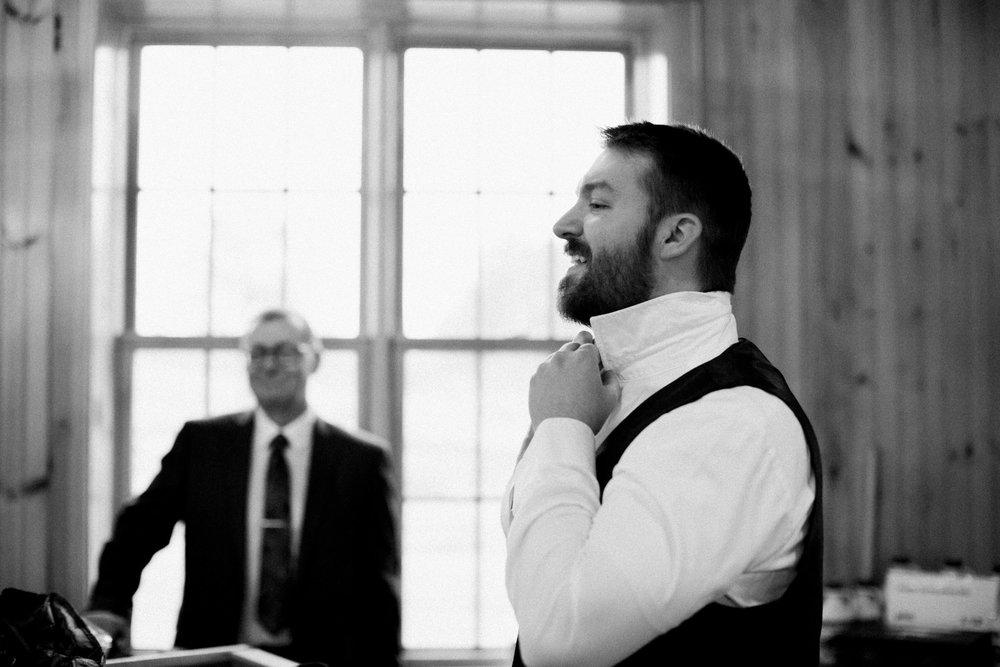 Wedding Photographer in Northampton MA