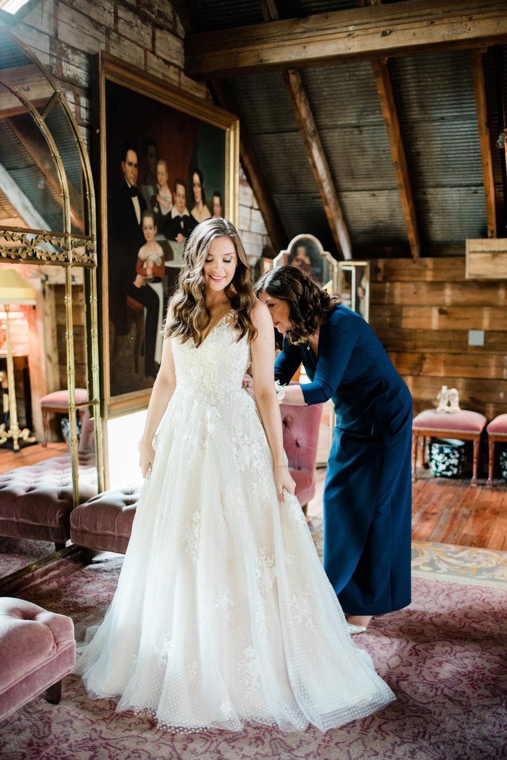 Wedding At Valley View Farm Haydenville