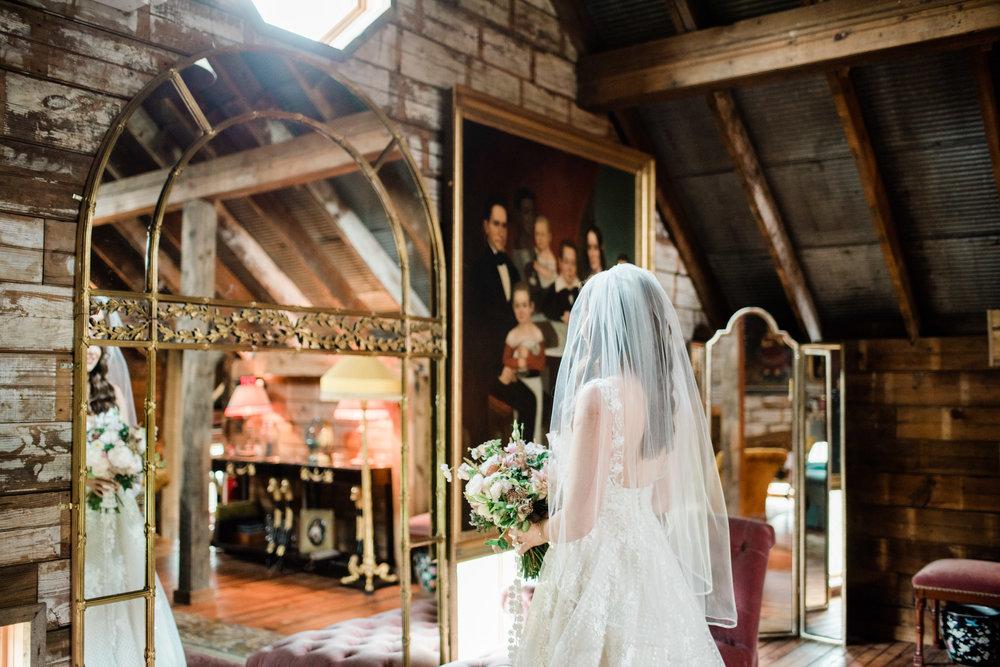 Lenox Massachusetts Wedding Photography