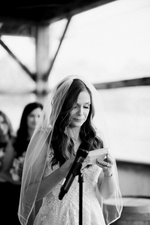 Barn Wedding Ceremonies in Ma