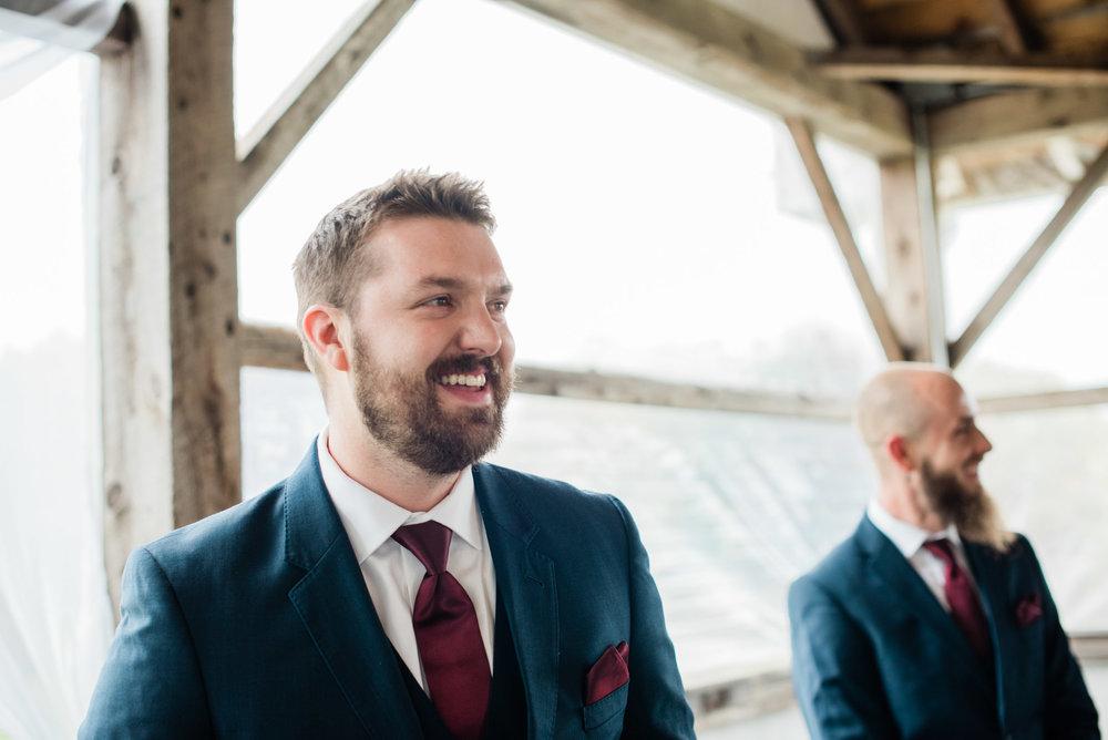 Catskills Wedding Photographers