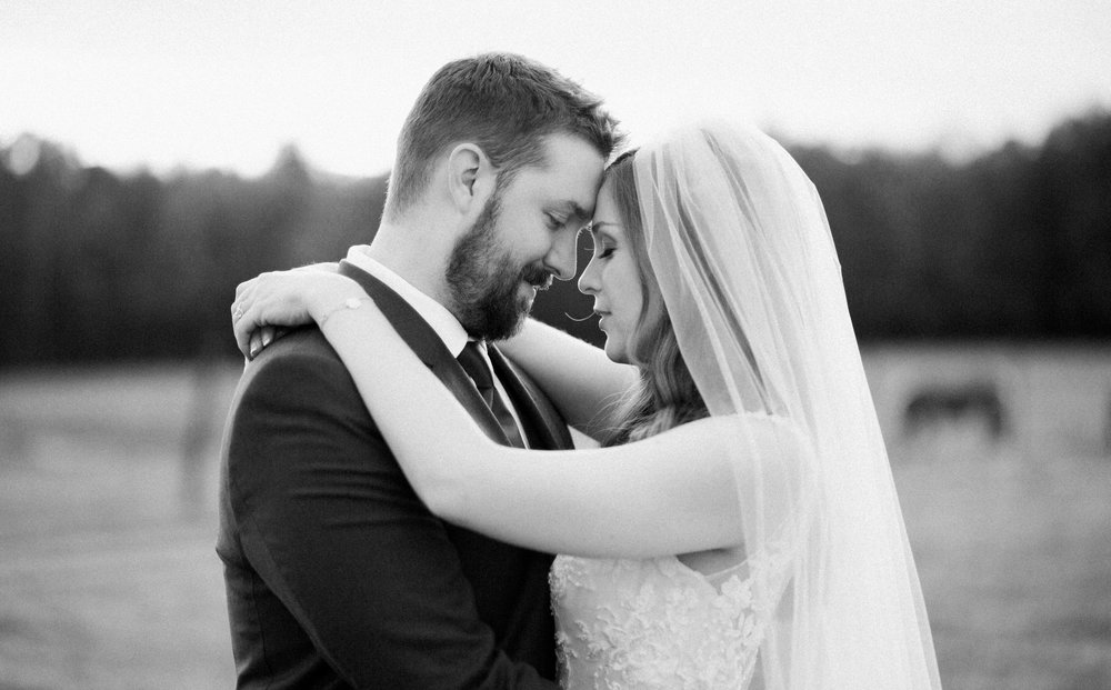 Berkshires MA Wedding Photography