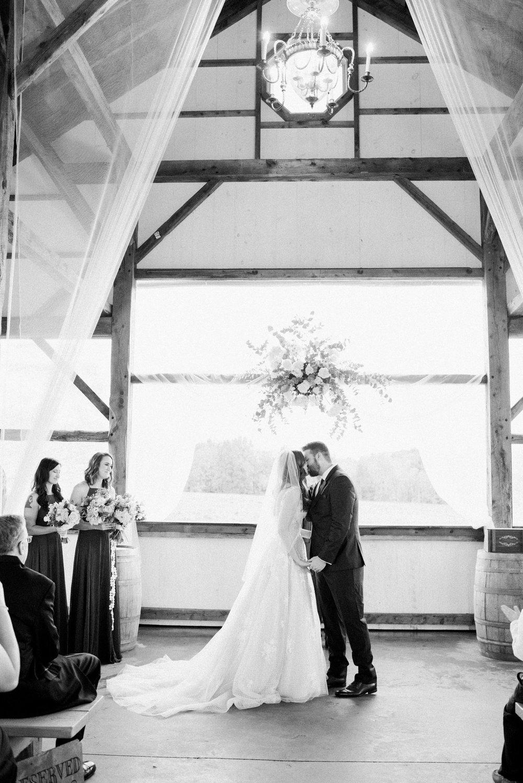 Wedding photographers near Amherst MA