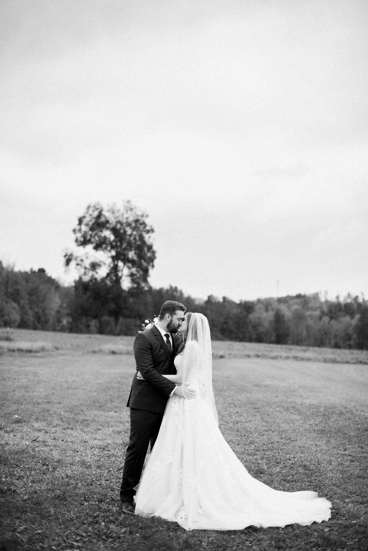 Wedding Photographers in the Catskills